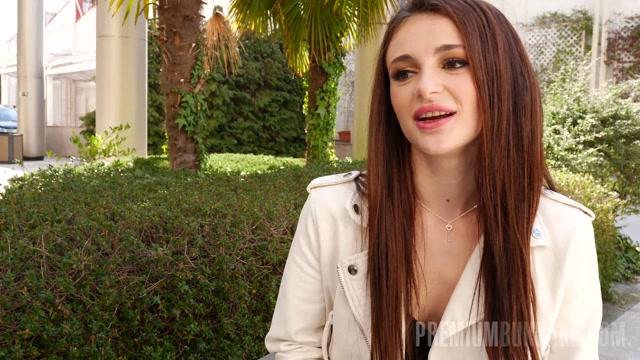 PremiumBukkake presents Kate Rich 1 interview 00001