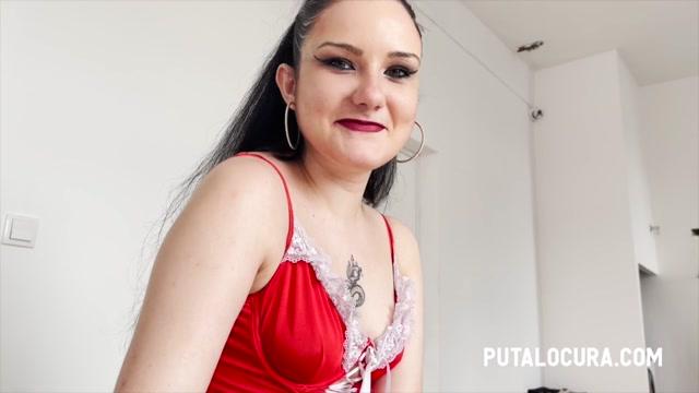 PutaLocura presents Deborah Fox - Rough Sex With A Lot Of Love - ELC 193 – 02.09.2021 00001