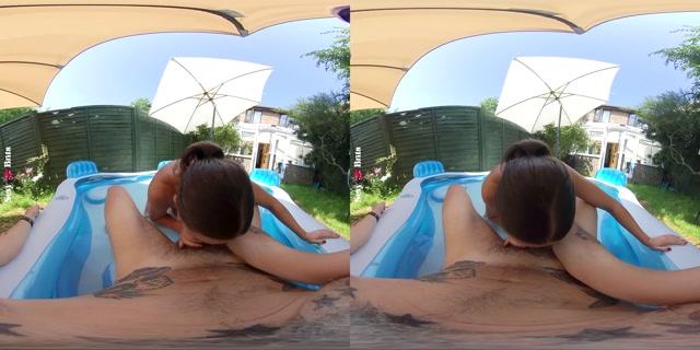 Tina Cools Down With Some Dick - Tina Kay 6K 00001