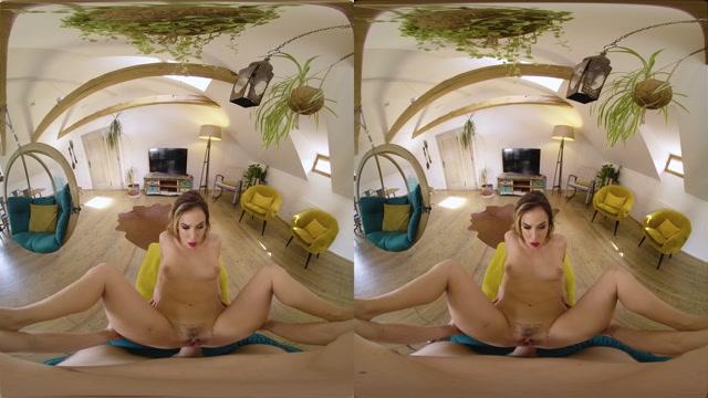 Virtualrealporn presents Stay in Tonight - Anastasia Brokelyn 00014