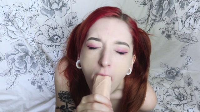 daddyslittlegirl - Sucking daddy