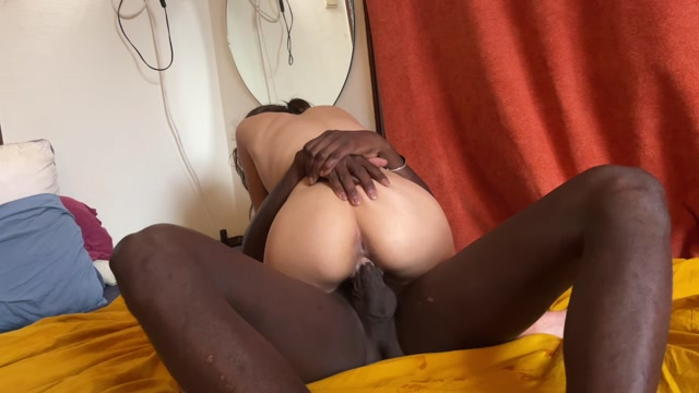 mouchette4bbc - cuckolding my bf with a strong bbc bull 00008
