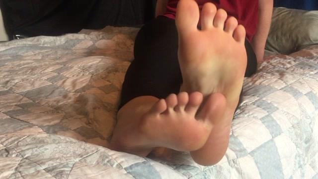 veronikalake feet joi foot worship joi foot fetish 00001