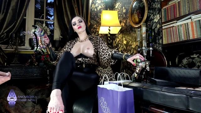 Anoushka Femme Fatale - Shopping Haul 00007