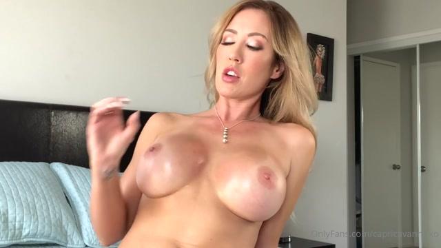 Capri Cavanni - Big Tit Worship JOI 00015
