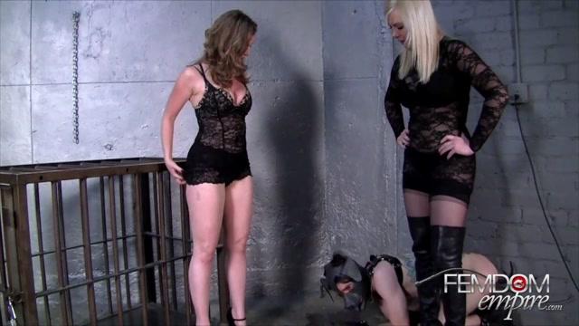 FemdomEmpire, MistressT, Lexi Sindel, Housebreaking Pup 00001