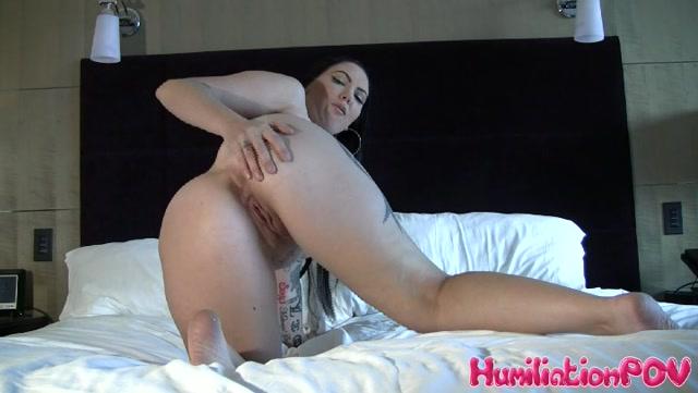 Humiliation POV - Porn Star Pussy Worship 00000