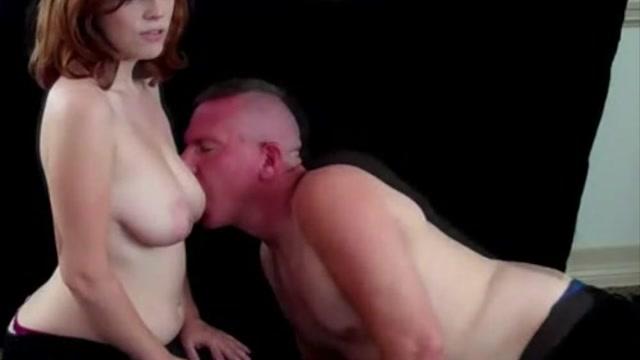 HypKink - Seduction is Power - Ginger s Tit Sucking Slave 00006