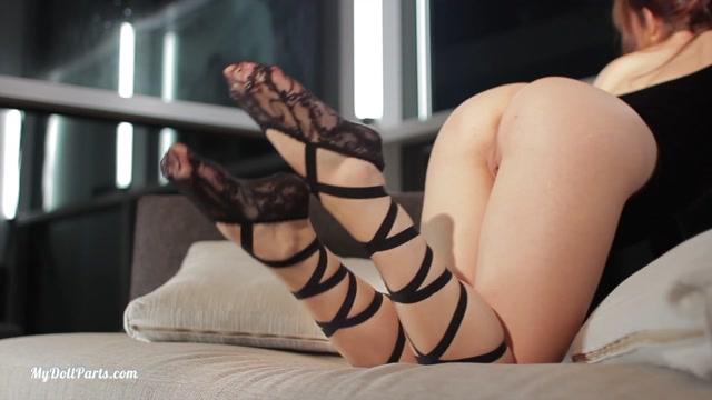 Kayla Jane Danger - Black Swan The Movie 00009