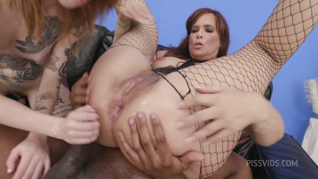 Watch Free Porno Online – LegalPorno presents Pee Between Girls, Syren De Mer & Giada Sgh, Anal Fisting, DAP, ButtRose, Pee Drink, Creampie Swallow GIO1926 – 08.10.2021 (MP4, HD, 1280×720)