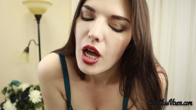 Miss Vixen - The Cum Eating Type 00015