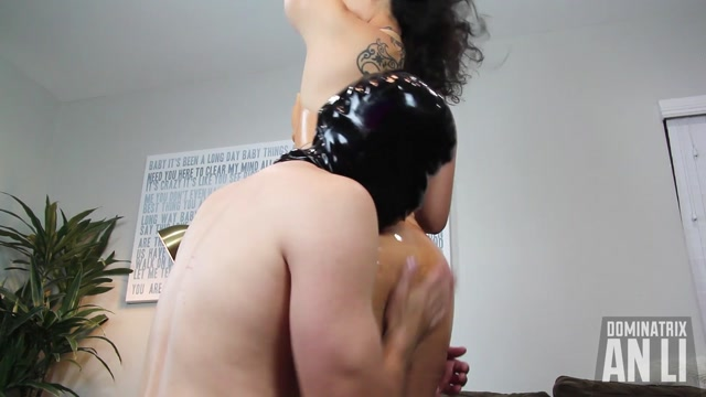 Mistress An Li - Latex Shining 00013