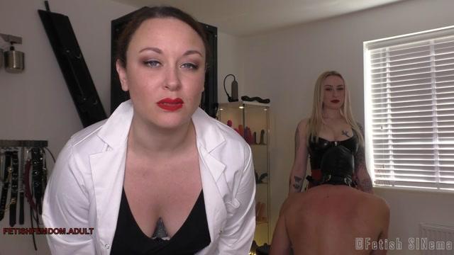 Mistress Anna Elite SLAVE INDUCTION P2 00013