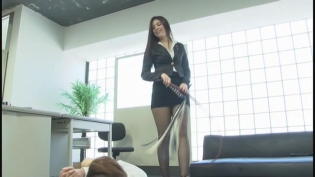 QRDA-047 Forcibly Torture Has Been Boss Who Alice In OL Queen 00001