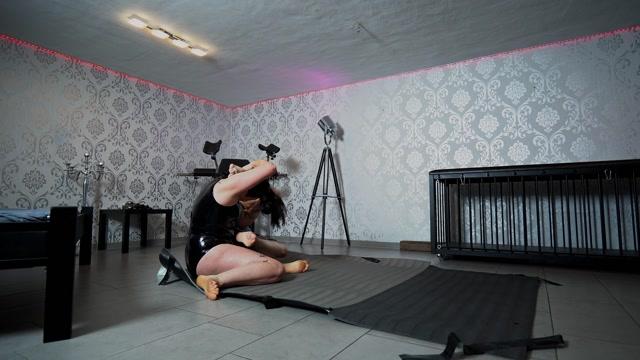 Sado Ladies, Wrestling Session - BRANDNEW 00011