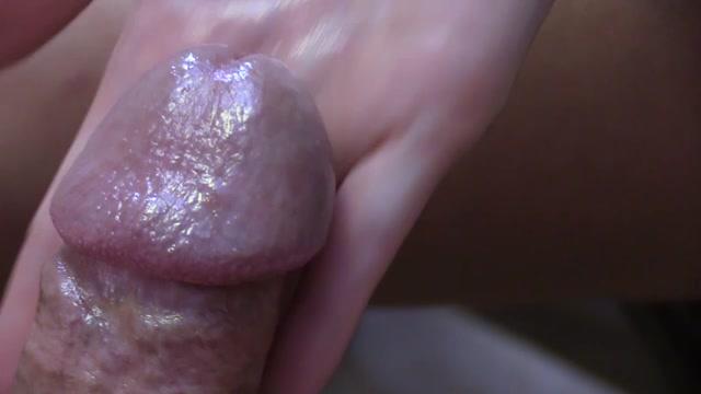 Sensual Soft Stroking Handjob - Wife Crazy Clip Store - HandJob 00009