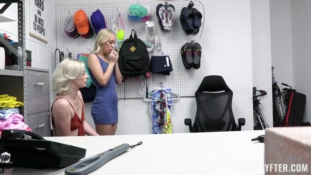 TeamSkeet - Shoplyfter presents Hyley Winters & Braylin Bailey - Case No. 7906164 - Blondes In Stolen Bikinis – 13.10.2021 00001