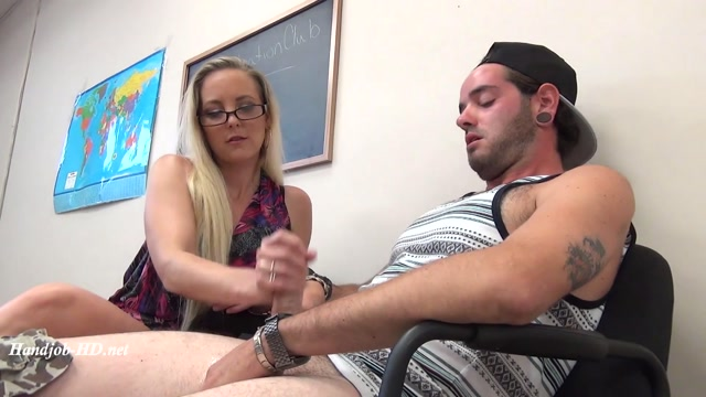 The After School Masturbation Club Episode 6 - Jerky Girls - HandJob 00011