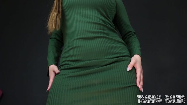 Tsarina Baltic - Locked Up For Step-Mommy 00003