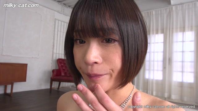 Yurina Amaki – Milky-Cat _ ミルキーキャット Bukkake Piano Concert 00007