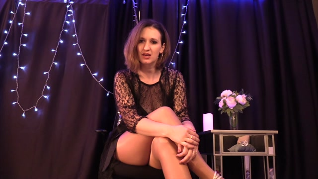 hotjulsfetishes - DommeMommy Turns You Into Sissified Bi Cuck PART 1 00005